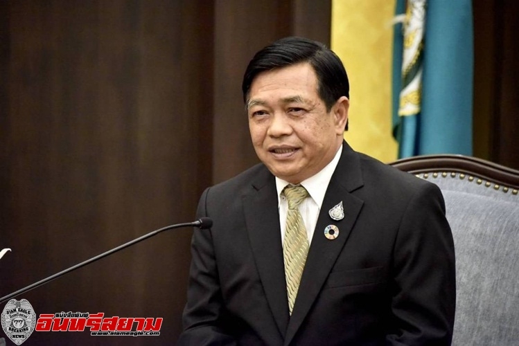 ประจวบคีรีขันธ์-กัญชง พืชเศรษฐกิจแห่งอนาคตของไทย