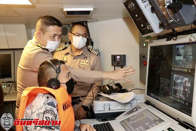ชลบุรี- กองทัพเรือ ที่ประชาชนเชื่อมั่นและภาคภูมิใจ