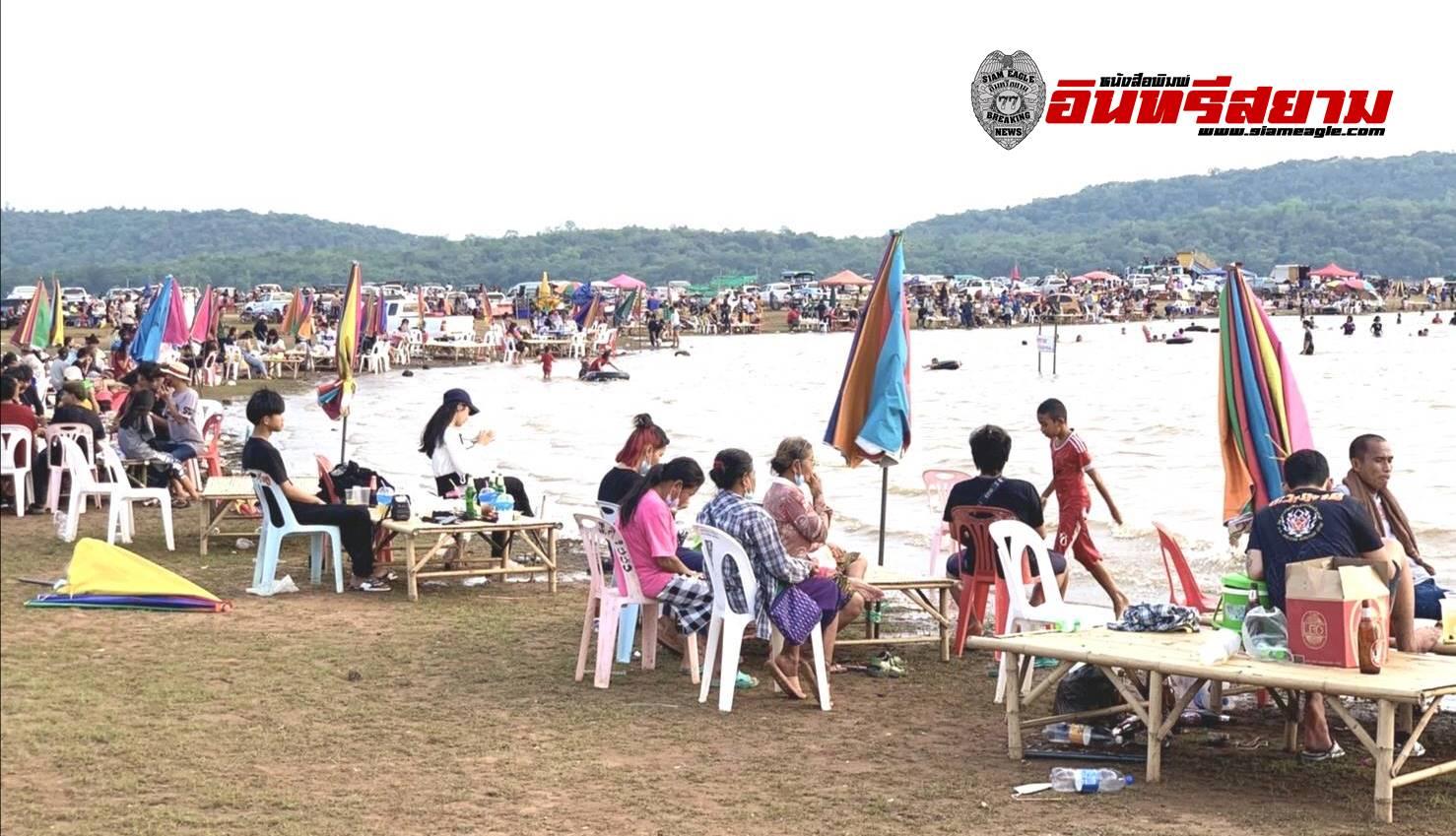 ฉะเชิงเทรา- เที่ยวตลาดน้ำทะเลวังคู ทะเลน้ำจืดแห่งแรกของแปดริ้ว