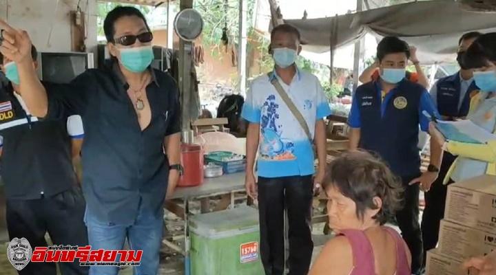 ชลบุรี-อนาถ วางยาเบื่อแม่สุนัขน้ำลายฟูมปากโซเซให้ลูก 1 เดือนกินนมตาย 5 ตัว