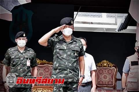 นครศรีธรรมราช-แม่ทัพภาคที่4 สั่งการ ตรวจความพร้อมศบภ.เตรียมช่วยเหลือประชาชน